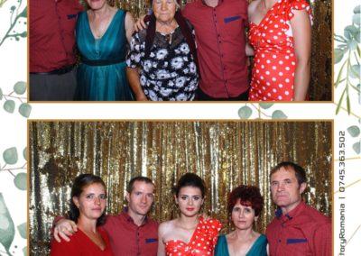 Cabina Foto Showtime - FUN BOX - Nunta - Olivia & Catalin - OK Ballroom Ramnicu Valcea - Event Factory (73)
