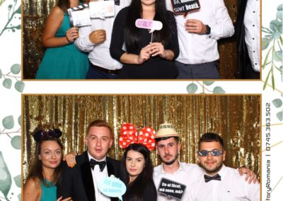 Cabina Foto Showtime - FUN BOX - Nunta - Olivia & Catalin - OK Ballroom Ramnicu Valcea - Event Factory (79)