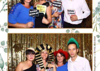 Cabina Foto Showtime - FUN BOX - Nunta - Olivia & Catalin - OK Ballroom Ramnicu Valcea - Event Factory (8)
