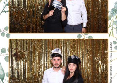 Cabina Foto Showtime - FUN BOX - Nunta - Olivia & Catalin - OK Ballroom Ramnicu Valcea - Event Factory (80)