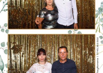 Cabina Foto Showtime - FUN BOX - Nunta - Olivia & Catalin - OK Ballroom Ramnicu Valcea - Event Factory (94)