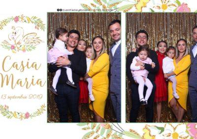 Cabina Foto Showtime - Magic Mirror - Botez - Casia Maria - Paradis Noblesse Ramnicu Valcea - Event Factory (29)