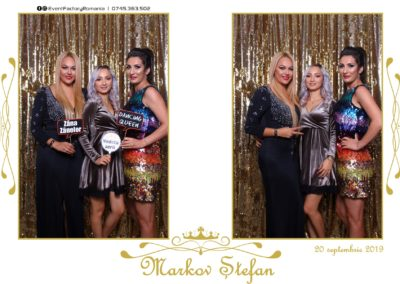 Cabina Foto Showtime - Magic Mirror - Botez - Markov Stefan - Hotel Ramada Ramnicu Valcea - Event Factory (12)