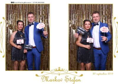Cabina Foto Showtime - Magic Mirror - Botez - Markov Stefan - Hotel Ramada Ramnicu Valcea - Event Factory (13)