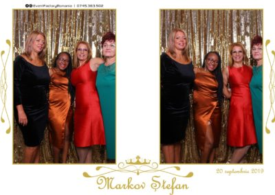 Cabina Foto Showtime - Magic Mirror - Botez - Markov Stefan - Hotel Ramada Ramnicu Valcea - Event Factory (15)
