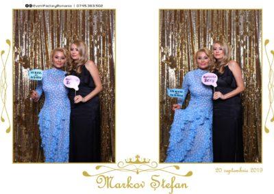 Cabina Foto Showtime - Magic Mirror - Botez - Markov Stefan - Hotel Ramada Ramnicu Valcea - Event Factory (16)
