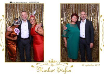 Cabina Foto Showtime - Magic Mirror - Botez - Markov Stefan - Hotel Ramada Ramnicu Valcea - Event Factory (20)