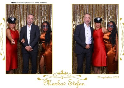 Cabina Foto Showtime - Magic Mirror - Botez - Markov Stefan - Hotel Ramada Ramnicu Valcea - Event Factory (21)