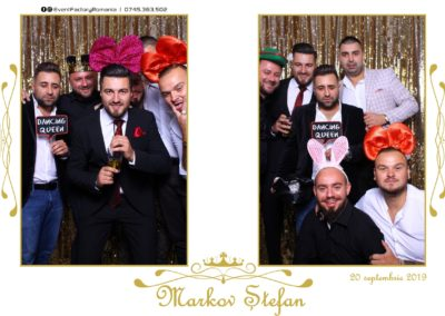 Cabina Foto Showtime - Magic Mirror - Botez - Markov Stefan - Hotel Ramada Ramnicu Valcea - Event Factory (23)
