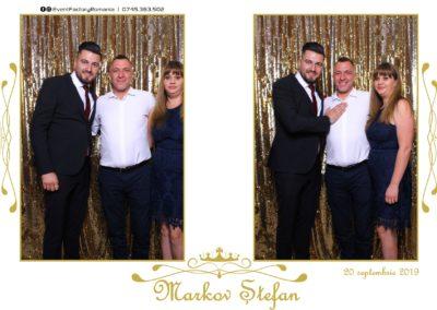 Cabina Foto Showtime - Magic Mirror - Botez - Markov Stefan - Hotel Ramada Ramnicu Valcea - Event Factory (25)