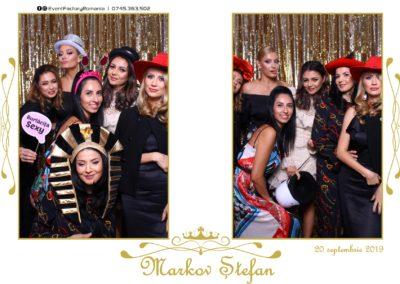 Cabina Foto Showtime - Magic Mirror - Botez - Markov Stefan - Hotel Ramada Ramnicu Valcea - Event Factory (27)