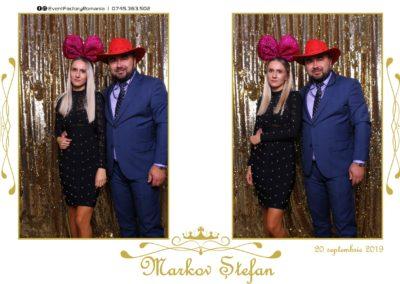 Cabina Foto Showtime - Magic Mirror - Botez - Markov Stefan - Hotel Ramada Ramnicu Valcea - Event Factory (28)