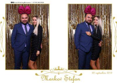Cabina Foto Showtime - Magic Mirror - Botez - Markov Stefan - Hotel Ramada Ramnicu Valcea - Event Factory (29)