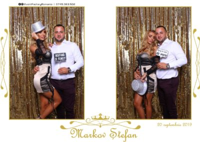 Cabina Foto Showtime - Magic Mirror - Botez - Markov Stefan - Hotel Ramada Ramnicu Valcea - Event Factory (31)