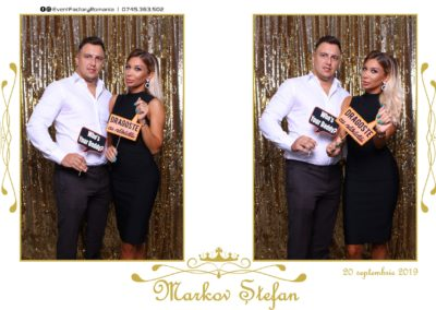 Cabina Foto Showtime - Magic Mirror - Botez - Markov Stefan - Hotel Ramada Ramnicu Valcea - Event Factory (32)