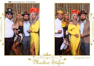 Cabina Foto Showtime - Magic Mirror - Botez - Markov Stefan - Hotel Ramada Ramnicu Valcea - Event Factory (34)