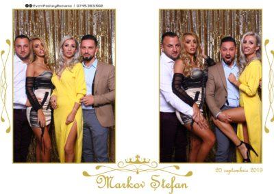 Cabina Foto Showtime - Magic Mirror - Botez - Markov Stefan - Hotel Ramada Ramnicu Valcea - Event Factory (35)
