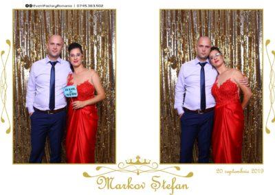 Cabina Foto Showtime - Magic Mirror - Botez - Markov Stefan - Hotel Ramada Ramnicu Valcea - Event Factory (36)