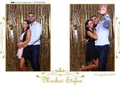 Cabina Foto Showtime - Magic Mirror - Botez - Markov Stefan - Hotel Ramada Ramnicu Valcea - Event Factory (37)