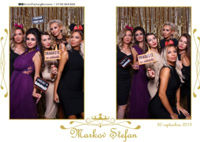 Cabina Foto Showtime - Magic Mirror - Botez - Markov Stefan - Hotel Ramada Ramnicu Valcea - Event Factory (39)