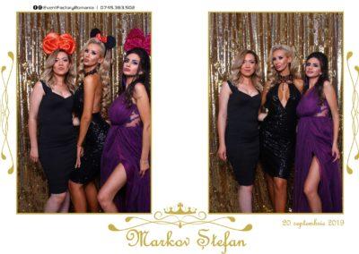 Cabina Foto Showtime - Magic Mirror - Botez - Markov Stefan - Hotel Ramada Ramnicu Valcea - Event Factory (40)