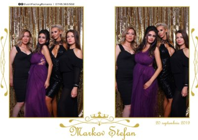 Cabina Foto Showtime - Magic Mirror - Botez - Markov Stefan - Hotel Ramada Ramnicu Valcea - Event Factory (41)