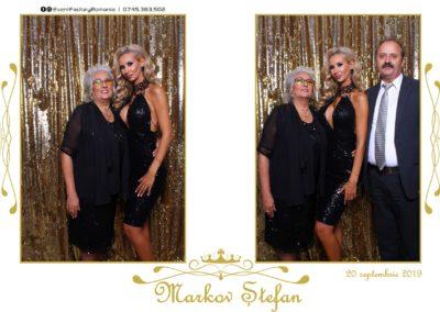 Cabina Foto Showtime - Magic Mirror - Botez - Markov Stefan - Hotel Ramada Ramnicu Valcea - Event Factory (42)
