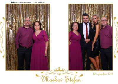 Cabina Foto Showtime - Magic Mirror - Botez - Markov Stefan - Hotel Ramada Ramnicu Valcea - Event Factory (44)