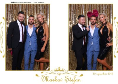 Cabina Foto Showtime - Magic Mirror - Botez - Markov Stefan - Hotel Ramada Ramnicu Valcea - Event Factory (46)
