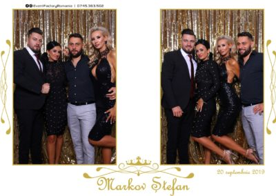 Cabina Foto Showtime - Magic Mirror - Botez - Markov Stefan - Hotel Ramada Ramnicu Valcea - Event Factory (47)
