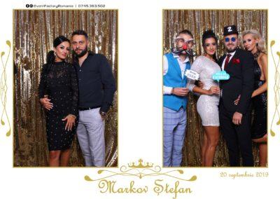 Cabina Foto Showtime - Magic Mirror - Botez - Markov Stefan - Hotel Ramada Ramnicu Valcea - Event Factory (48)