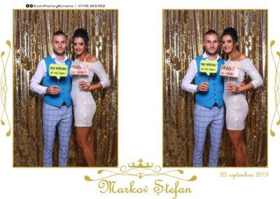 Cabina Foto Showtime - Magic Mirror - Botez - Markov Stefan - Hotel Ramada Ramnicu Valcea - Event Factory (49)