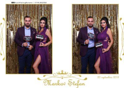 Cabina Foto Showtime - Magic Mirror - Botez - Markov Stefan - Hotel Ramada Ramnicu Valcea - Event Factory (5)