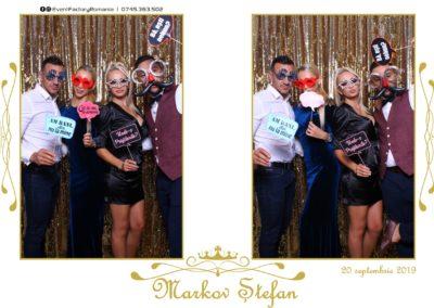 Cabina Foto Showtime - Magic Mirror - Botez - Markov Stefan - Hotel Ramada Ramnicu Valcea - Event Factory (50)