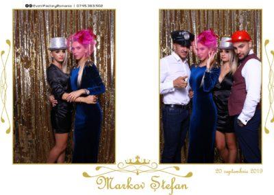 Cabina Foto Showtime - Magic Mirror - Botez - Markov Stefan - Hotel Ramada Ramnicu Valcea - Event Factory (51)