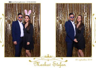 Cabina Foto Showtime - Magic Mirror - Botez - Markov Stefan - Hotel Ramada Ramnicu Valcea - Event Factory (52)