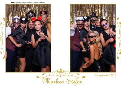 Cabina Foto Showtime - Magic Mirror - Botez - Markov Stefan - Hotel Ramada Ramnicu Valcea - Event Factory (54)
