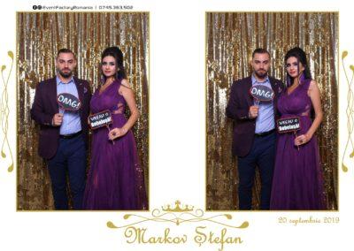 Cabina Foto Showtime - Magic Mirror - Botez - Markov Stefan - Hotel Ramada Ramnicu Valcea - Event Factory (7)