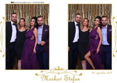 Cabina Foto Showtime - Magic Mirror - Botez - Markov Stefan - Hotel Ramada Ramnicu Valcea - Event Factory (8)