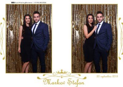 Cabina Foto Showtime - Magic Mirror - Botez - Markov Stefan - Hotel Ramada Ramnicu Valcea - Event Factory (9)