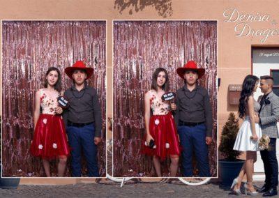 Cabina Foto Showtime - Magic Mirror - Nunta - Denisa & Dragos - Pro Marriage Park Ramnicu Valcea - Event Factory (100)