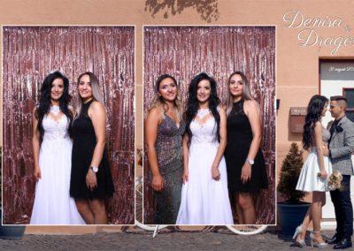 Cabina Foto Showtime - Magic Mirror - Nunta - Denisa & Dragos - Pro Marriage Park Ramnicu Valcea - Event Factory (102)