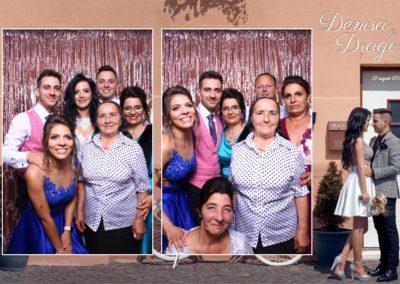 Cabina Foto Showtime - Magic Mirror - Nunta - Denisa & Dragos - Pro Marriage Park Ramnicu Valcea - Event Factory (104)