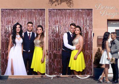 Cabina Foto Showtime - Magic Mirror - Nunta - Denisa & Dragos - Pro Marriage Park Ramnicu Valcea - Event Factory (107)