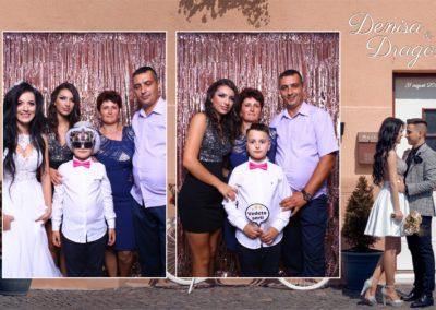 Cabina Foto Showtime - Magic Mirror - Nunta - Denisa & Dragos - Pro Marriage Park Ramnicu Valcea - Event Factory (108)
