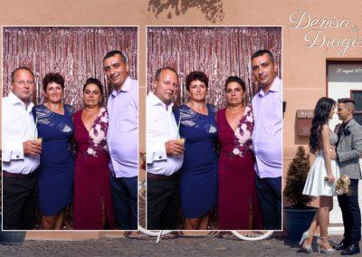 Cabina Foto Showtime - Magic Mirror - Nunta - Denisa & Dragos - Pro Marriage Park Ramnicu Valcea - Event Factory (109)
