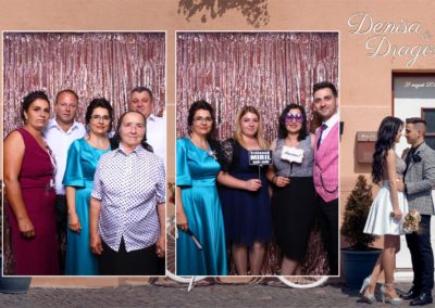Cabina Foto Showtime - Magic Mirror - Nunta - Denisa & Dragos - Pro Marriage Park Ramnicu Valcea - Event Factory (113)