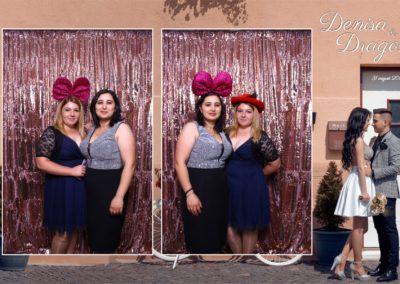 Cabina Foto Showtime - Magic Mirror - Nunta - Denisa & Dragos - Pro Marriage Park Ramnicu Valcea - Event Factory (114)