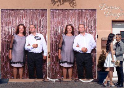 Cabina Foto Showtime - Magic Mirror - Nunta - Denisa & Dragos - Pro Marriage Park Ramnicu Valcea - Event Factory (121)