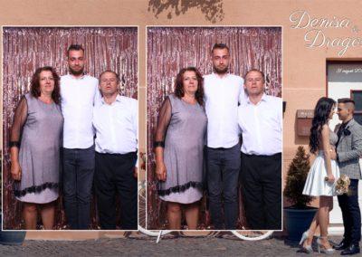 Cabina Foto Showtime - Magic Mirror - Nunta - Denisa & Dragos - Pro Marriage Park Ramnicu Valcea - Event Factory (122)